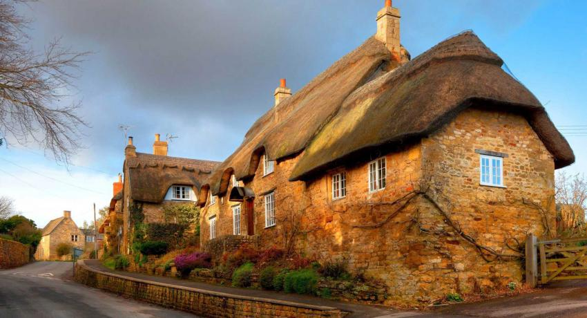 Chipping Campden - Sykes Cottages